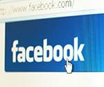 Applications sur App Center Facebook