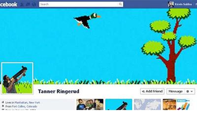 Couverture page facebook