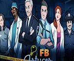 Meilleur jeu sur Facebook 2013 , criminal case