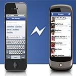 Comment désactiver la messagerie instantanée sur Facebook mobile?