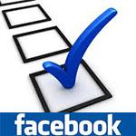 Comment évaluer une page fan Facebook ? [Infographie]