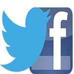 Comment lier sa page fan Facebook à son compte Twitter ?