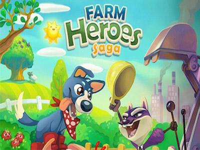 astuces farm heroes facebook