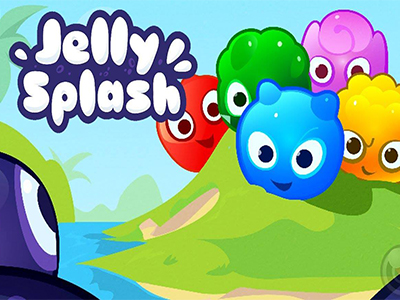 jelly splash sur facebook astuces