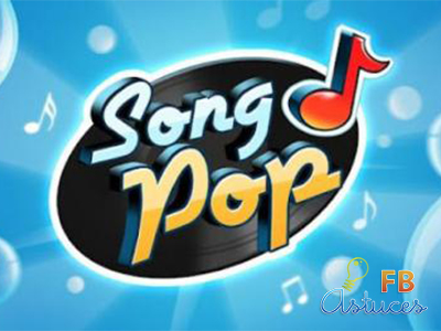 pop song facebook