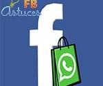 Les raisons de l'achat de WhatsApp par Facebook