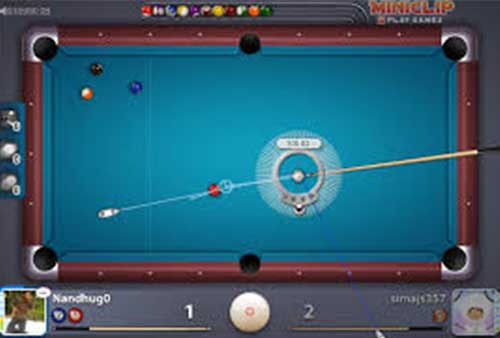 tournoi 8 Ball pool sur FB