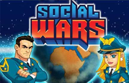Social Wars facebook