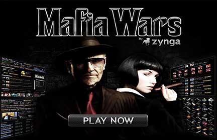 mafia wars sur facebook