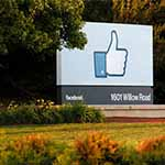 locaux de Facebook USA
