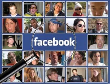 masquer liste amis fb