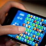jeux Face book sur mobile
