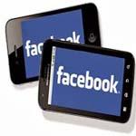 notification fb pour mobile