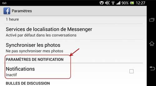 iPhone : comment ne pas se laisser envahir par les notifications