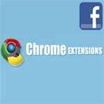 extension chrome facebook