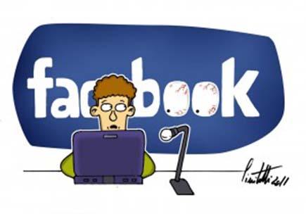 supprimer un fan facebook