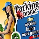 Parking Mania sur facebook