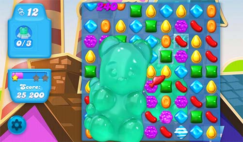 solution candy crush soda