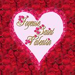 Meilleures photos de couverture pour le Saint Valentin