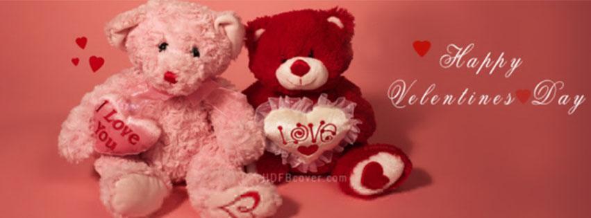 couverture facebook st valentin