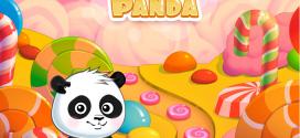 Comment mieux jouer à Candy panda sur facebook?