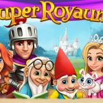 Astuces et solutions du jeu super royaume