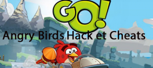 Hack et cheats Angry birds friends