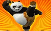Kung Fu Panda Alphabets