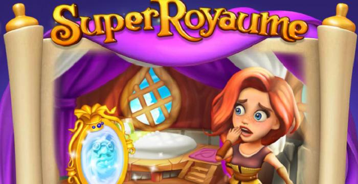 astuces et solutions du jeu super royaume sur facebook