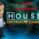 Le jeu Facebook Dr House