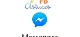 Comment jouer sur Messenger ?