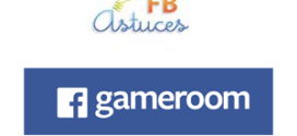Installer Facebook Gameroom sur Apple Mac