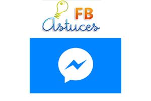 Comment supprimer un contact sur messenger?