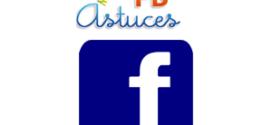 Comment certifier une page facebook?