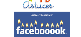 Comment activer ou désactiver les notifications d'anniversaire facebook