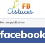 Comment changer la police d'écriture sur mes publications Facebook?