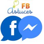 Partager sa position en temps réel sur Facebook Messenger